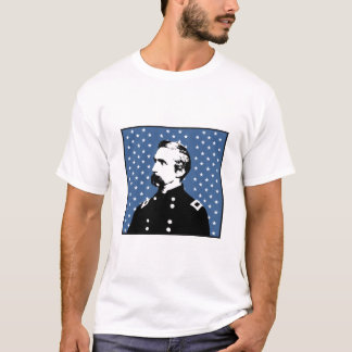General Chamberlain and MOH Flag T-Shirt