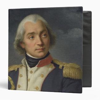 General Charles Pichegru Vinyl Binder