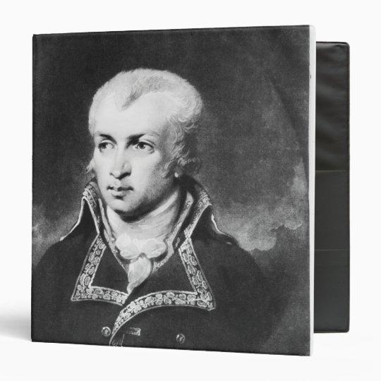 General Charles Pichegru Binder