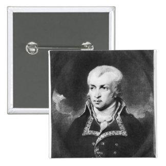General Charles Pichegru Button