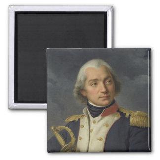 General Charles Pichegru Refrigerator Magnets