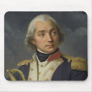 General Charles Pichegru Mouse Pads
