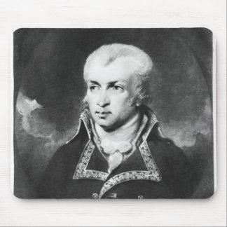 General Charles Pichegru Mousepad