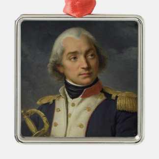 General Charles Pichegru Christmas Tree Ornaments