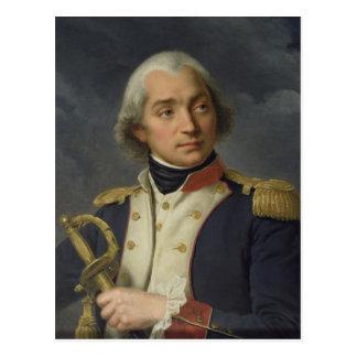 General Charles Pichegru Post Cards