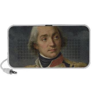 General Charles Pichegru Mini Speaker