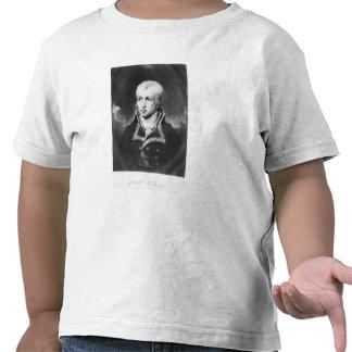 General Charles Pichegru T Shirt