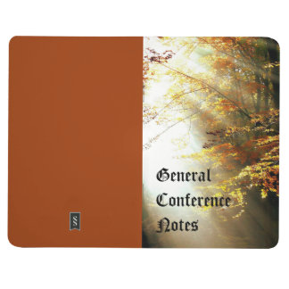 General Conference Pocket Notebook