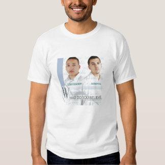 GENERAL & CONTENDER T-Shirt