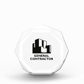 GENERAL CONTRACTOR AWARDS