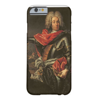 General Count Johann Matthias von der Schulenburg Barely There iPhone 6 Case