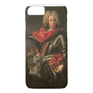 General Count Johann Matthias von der Schulenburg iPhone 8/7 Case