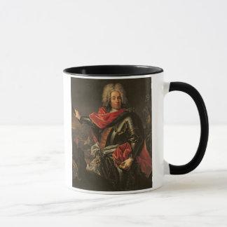 General Count Johann Matthias von der Schulenburg Mug