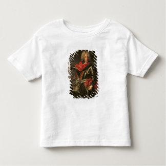 General Count Johann Matthias von der Schulenburg Toddler T-shirt
