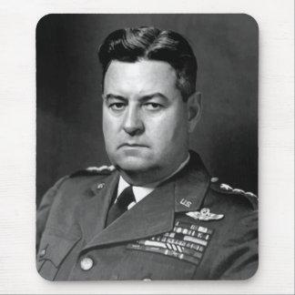 General Curtis Lemay de la fuerza aérea Alfombrilla De Ratón