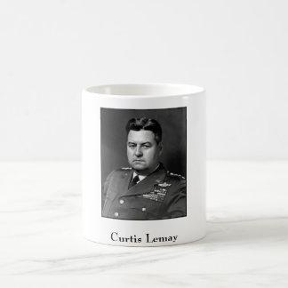 General Curtis Lemay de la fuerza aérea Taza