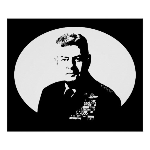 General Curtis Lemay Posters
