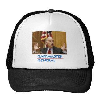 General de Joe Biden Gaffmaster Gorra