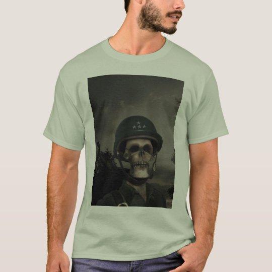General Death T-Shirt