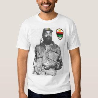 General del engranaje de Biafran Playera