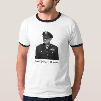 General Doolittle -- Héroe de la Segunda Guerra Polera