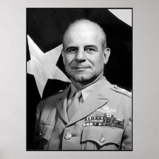 General Doolittle -- Medal of Honor Winner print