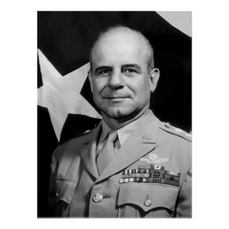General Doolittle -- Medal of Honor Winner Posters