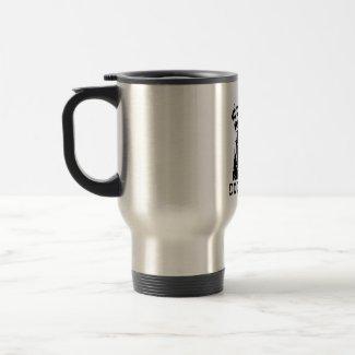 General Doolittle -- World War Two Hero mug