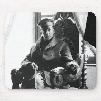 General Douglas MacArthur as a Young Man Mouse Pad