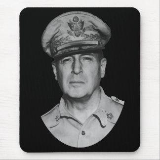 General Douglas MacArthur Mouse Pad
