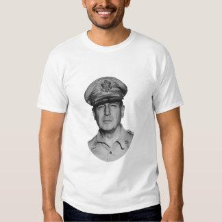 General Douglas MacArthur Tee Shirts