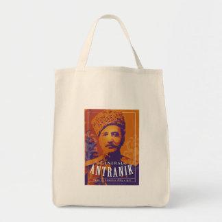 General Dro Antranik Tote Bag