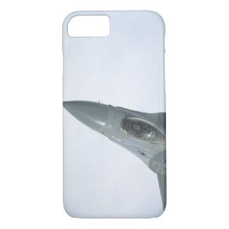 General Dynamics F-16A_Aviation Photograp II iPhone 8/7 Case