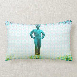 general, Eisenhower Throw Pillow