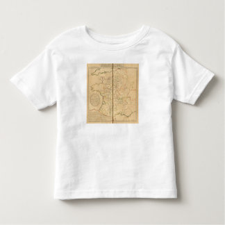 General Elections in France Toddler T-shirt