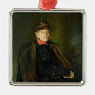 General Fieldmarshal Helmuth Graf von Moltke Metal Ornament