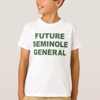 General futuro del Seminole Playera