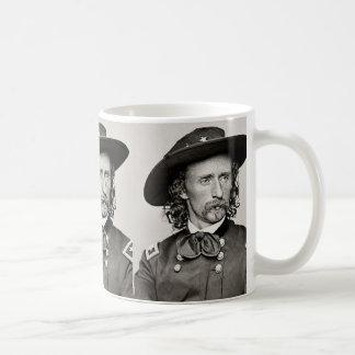 General George Armstrong Custer by Charles Meade Coffee Mug