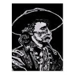 General George Armstrong Custer Postal