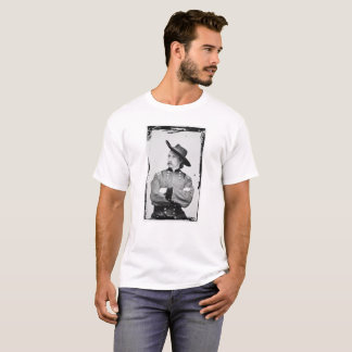 General George Armstrong Custer T-Shirt