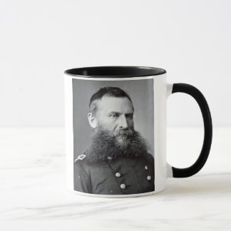 General George Crook (b/w photo) Mug
