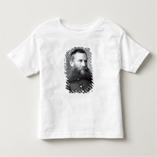General George Crook (b/w photo) Toddler T-shirt