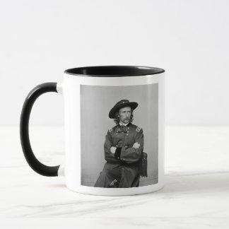 General George Custer 1 Mug