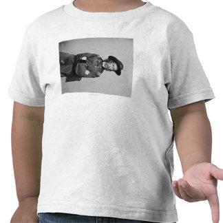 General George Custer Photograph 1 Shirt