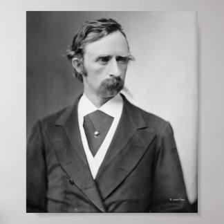 General George Custer Print