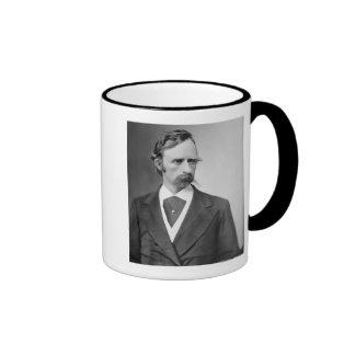 General George Custer Ringer Mug