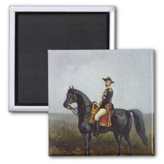 General George Ernesto Boulanger Imán