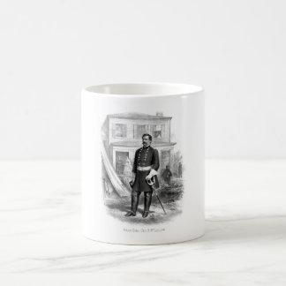General George McClellan -- Civil War Coffee Mug