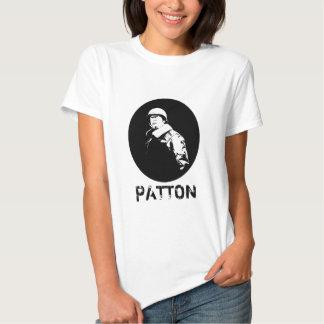 General George Patton Tshirts