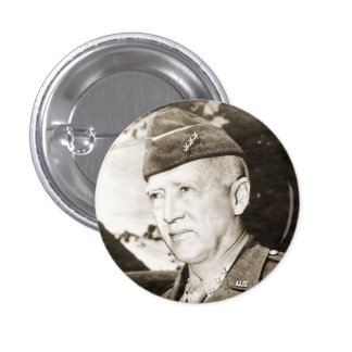 General George Smith Patton Pins